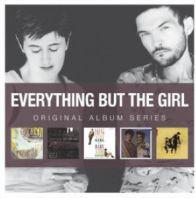 Everything but the girl - original album series