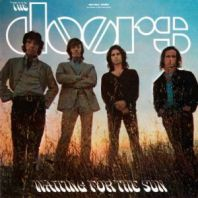 The Doors - Waiting For The Sun SJB
