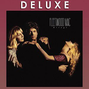 Fleetwood Mac - Mirage (Expanded)