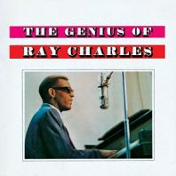 Ray Charles - GENIUS OF RAY CHARLES,THE