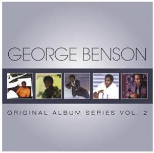 George Benson - ORIGINAL ALBUM SERIES II