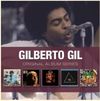 Gilberto Gil - ORIGINAL ALBUM SERIES