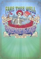 Grateful dead - Fare Thee Well (July 5th)