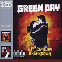 Green Day - COFFRET 2CD