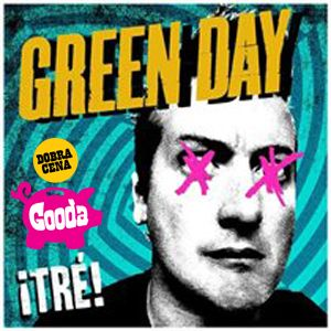 Green day - TRE !