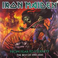 Iron Maiden - From Fear To Eternity (Vinyl)