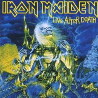 Iron Maiden - Live After Death [Vinyl LP]