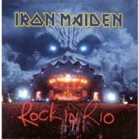 Iron Maiden - Rock In Rio Live