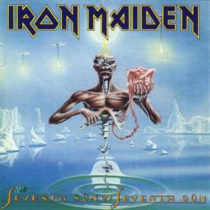 Iron Maiden - Seventh Son Of A Seventh Son [VINYL]