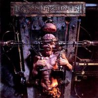 Iron Maiden - The X-Factor