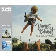 James Blunt - Conffret 2cd