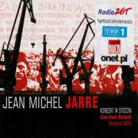 Jean Michel Jarre - LIVE FROM GDANSK