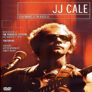 JJ CALE - Featuring Leon Russell