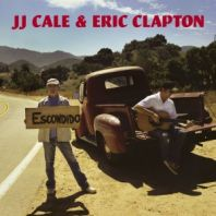 J.J.Cale - Road To Escondido