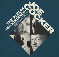Joe Cocker - The Album Recordings: 1984-2007