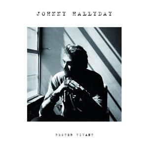 Hollyday, Johnny - Rester Vivant [VINYL]