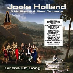 Holland ,Jools & His R&B Orch. - Sirens Of Song