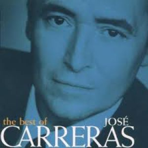 Jose Carreras - BEST OF