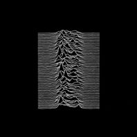 Joy Division - Unknown pleasures-special