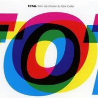 Joy Division/New Order - TOTAL