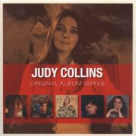 Judy Collins - Original Album Series