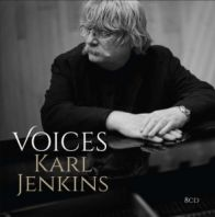 Karl Jenkins - Voices