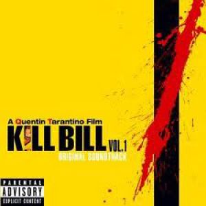 Original Soundtrack - KILL BILL VOL.1. (Vinyl)