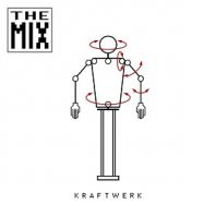 Kraftwerk - The Mix(2009 Digital Remaster) [VINYL]