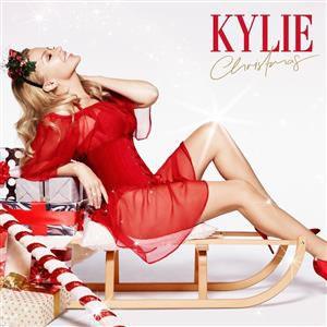 Kylie Minoque - Kylie Christmas