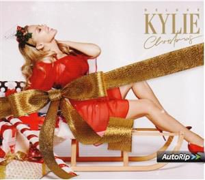 Kylie Minoque - Kylie Christmas [CD+DVD]