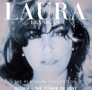 Laura Branigan - PLATINUM COLLECTION