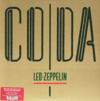 Led Zeppelin - CODA [Deluxe Edition Remastered Vinyl]