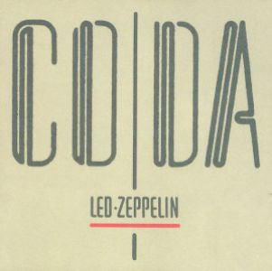 Led Zeppelin - CODA [Remastered Original Vinyl]