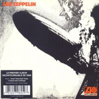 Led Zeppelin - Led Zeppelin I (Remastered)