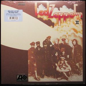 Led Zeppelin - Led Zeppelin II [Deluxe CD Edition]