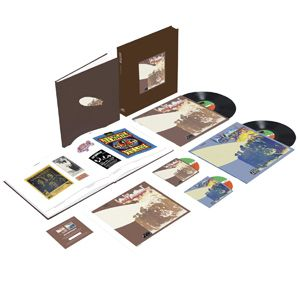 Led Zeppelin - Led Zeppelin II (Deluxe Edition Box)