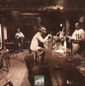 Led Zeppelin - In Through The Out Door [Deluxe CD Edition]