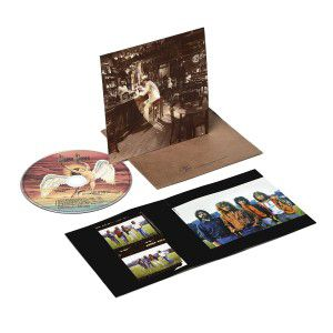 Led Zeppelin - In Through The Out Door {Remastered CD]