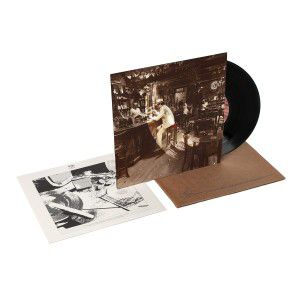 Led Zeppelin - In Through The Out Door [Remastered Original Vinyl]