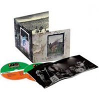 Led Zeppelin - IV [Deluxe Remastered CD]