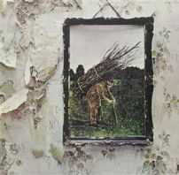 Led Zeppelin - IV [Remasteredl Vinyl]