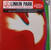 Linkin Park - A Thousand Suns [+Bonus DVD]