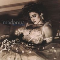 Madonna - LIKE A VIRGIN vinyl