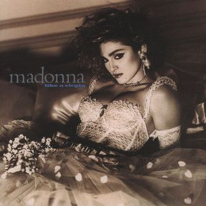 Madonna - LIKE A VIRGIN (Viny)