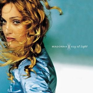 Madonna - Ray Of Light (Vinyl)