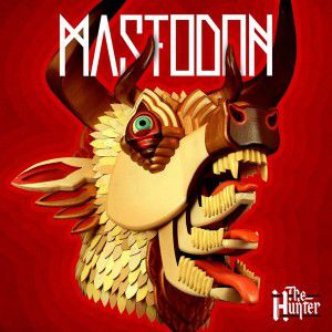 Mastodon - The Hunter [VINYL]