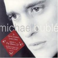Michael Buble - CHRISTMAS EDITION