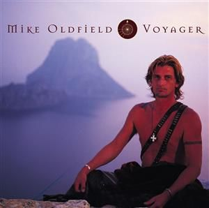 Mike Oldfield - Voyager [VINYL]