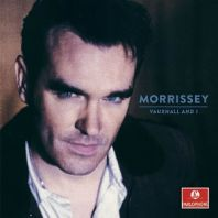 Morrissey - Vauxhall And I (20th Anniversary)