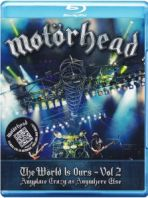 Motorhead - The World Is Ours - Vol 2